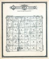 Holt Township, Marshall County 1928